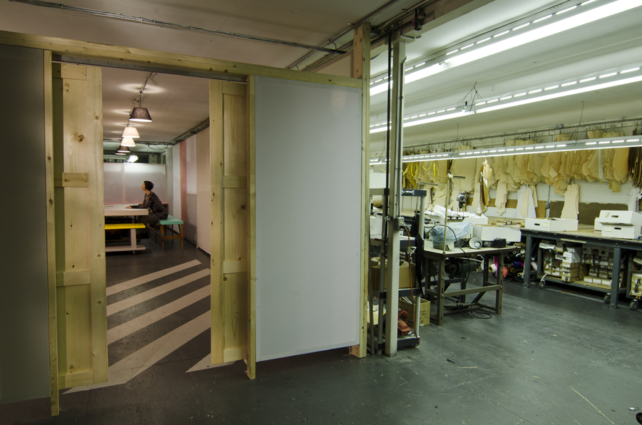 Dear Human Headquarters: Year: 2013 