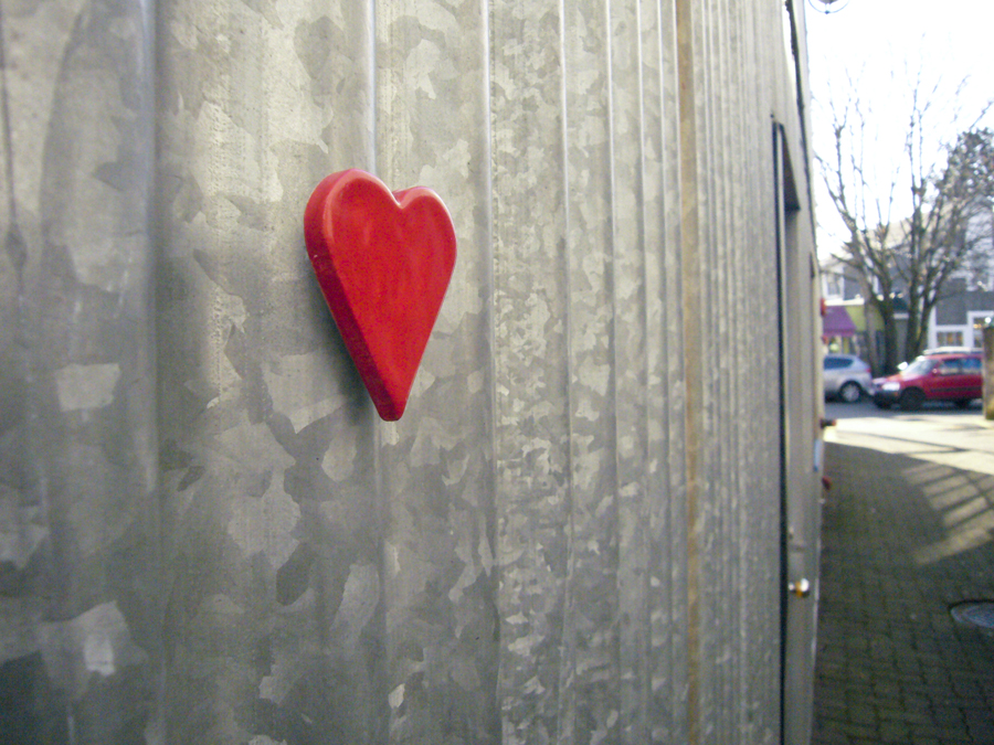 Finders/Keepers: Year: 2011