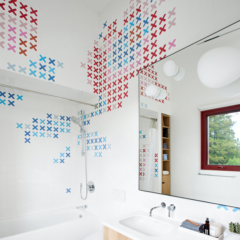 Stitch Tiles