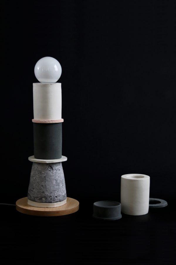 Module Lamps